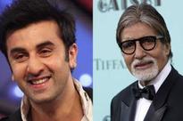 Ranbir Kapoor a huge star: Amitabh Bachchan