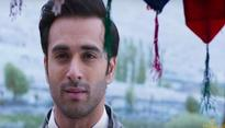 Junooniyat is a content-based love story, says Pulkit Samrat