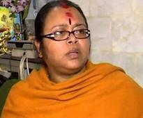 Sonali Guha, Rezzak Mollah granted..