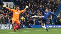 Premier League: Hazard's brace helps Chelsea beat Newcastle 3-1