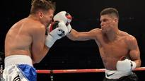 Anthony Ogogo 'got no sleep' after Gary Cooper fight in Glasgow
