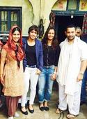 Aamir Khan's new looks from Dangal out, see pics