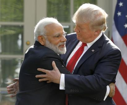Need India to be a net security provider in Indo-Pacific: Trump admin