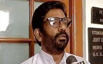 Shiv Sena on Ravindra Gaikwad issue: What happened was wrong. He should have kept calm