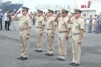 WATCH: PMA Class of 2017 undergoes sea training with newest PH warship