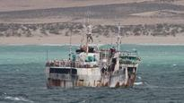 Somali Pirates Release Naham 3 Sailors Held Since 2012