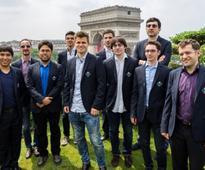 Paris Grand Chess Tour. Nakamura wins, Aronian comes 6th