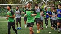 Ex-Bundesliga star ready for Malaysia chapter
