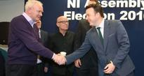 Chosen ones: list of those elected to Northern Ireland Assembly
