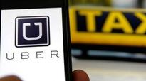 Hyderabad: Cabbies to rescue of Uber driver