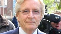 William Roache in court over abuse