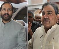 Sports Ministry revokes IOA suspension following removal of Kalmadi, Chautala as life presidents