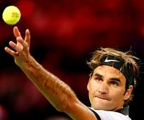 Roger Federer to participate in 2018 Hopman Cup as warm-up for Australian Open title defence