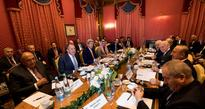 Syria peace talks end in Lausanne without significant progress