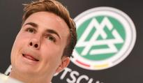 Goetze returns to Dortmund on four-year deal