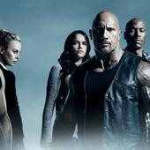 'The Fate of the Furious' review: Every new stunt is crazier than the last in this baldie heaven