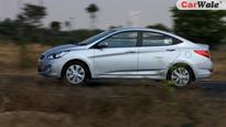 How does the new Hyundai Verna stack up against competition?