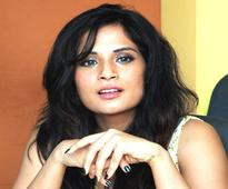 The industry didnt consider me good looking: Richa