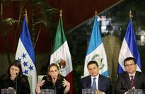 Mexico, Central America seek joint strategy on migrants as Trump looms