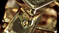 Hedge funds betting against gold