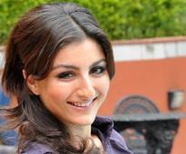 Soha Ali Khan all set to become a producer
