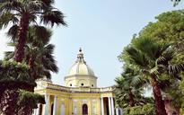 Delhi's oldest church gears up for facelift