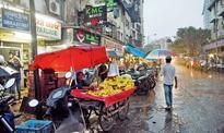 Sumedha Raikar-Mhatre: Mumbai's low past
