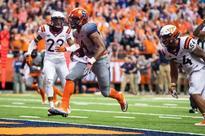 Virginia Tech football falls into trap with upset loss at Syracuse