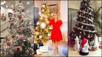 Christmas 2017: These photos of tree decorations by celebs will dazzle you!