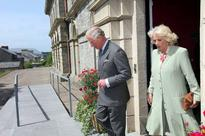 Prince Charles and Camilla to visit Ireland for three days this week