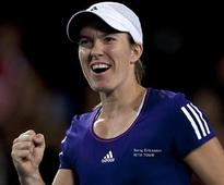 Wimbledon 2017: Justine Henin thinks Serena Williams can come back from pregnancy and top ranking