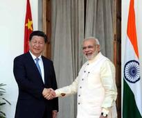 Live: President Xi and PM Modi to address joint press conference