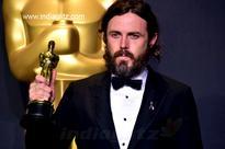 Best Actor Oscar winner Casey Affleck unplugged