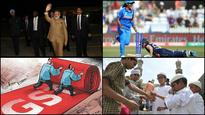 DNA Morning Must Reads: PM Modi to meet Trump, India beat England in World Cup, making of Eid Mubarak, and more