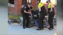 DOJ: Baltimore police have a pattern of racial bias
