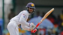 Live scores: Day two - Sri Lanka v Australia