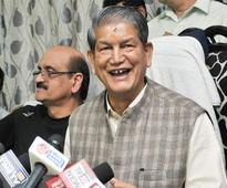 Bahuguna seeks apology from CM Harish Rawat on scam charges