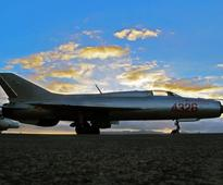 In 1966, Israeli Intelligence Convinced an Iraqi Pilot to Defect with His MiG-21 Fighter