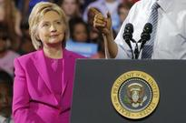 Lawyers: Legal precedent clears Clinton in email investigation