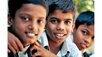 Anand Niketan Group of Schools includes 'happiness quotient' in curriculum