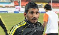 Indian football - Gabriel Fernandes re-joins Dempo SC