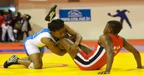 Wrestling Federation Jostles For More Rio Olympics Tickets