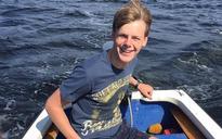 Teenage British watersports instructor dies whilst snorkelling and underwater swimming in Greece