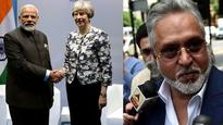 Vijay Mallya's extradition underway, PM Modi spoke to UK PM May: MEA