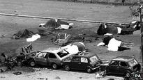 Man in court over Hyde Park bombing