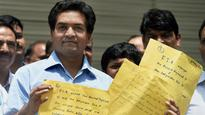 CBI to probe Kapil Mishra's allegations of corruption against AAP