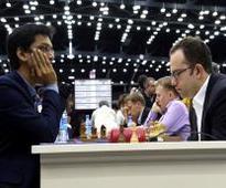World Chess Olympiad - Round 9 Highlights