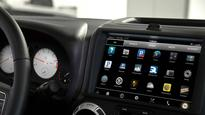 Ford releases patent for in-vehicle social media camera to curb distracted driving