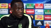 Sagna wants City to win for Pellegrini
