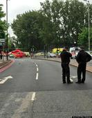 Woolwich Beheading: Help For Heroes Soldier 'Hacked And Chopped' With Machete In Street Attack (GRAPHIC PICTURES)